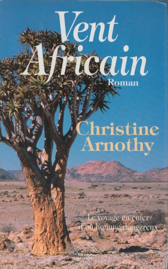 """Résultat de recherche d'images pour """"vent africain christine arnothy"""""""